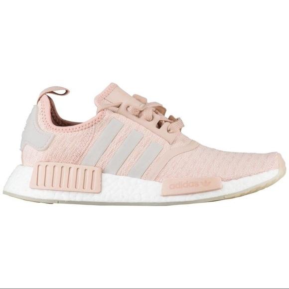 Adidas NMD light pink